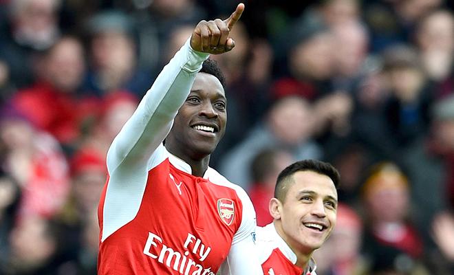 Arsenal không cần phải tiếc Julian Draxler