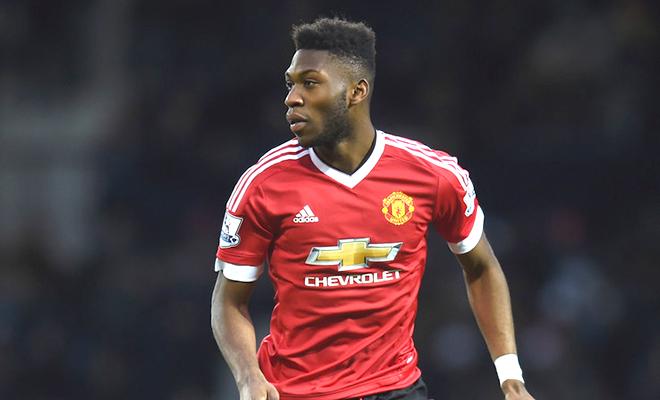 Mourinho không nên lãng phí Fosu-Mensah