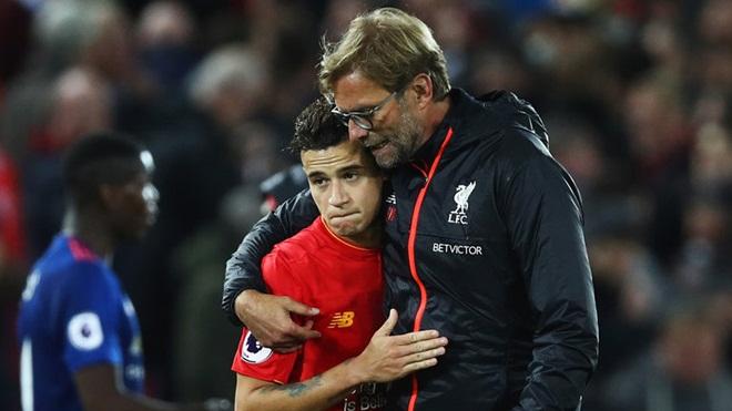 Juergen Klopp bật mí thông tin đáng lo ngại với Liverpool trước thềm năm mới