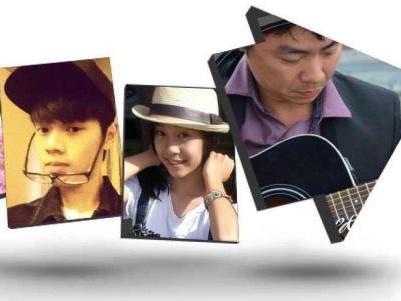 Cao Bá Hưng đăng quang Sing My Song: Từ lá thư hài hước và xúc động của cha