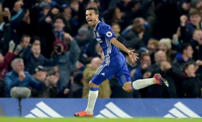 Với Antonio Conte, Chelsea thách thức mọi giới hạn