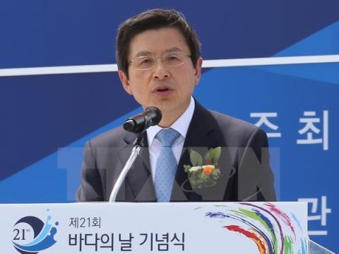 Lãnh đạo Hàn Quốc kêu gọi tôn trọng thỏa thuận về 'phụ nữ mua vui'