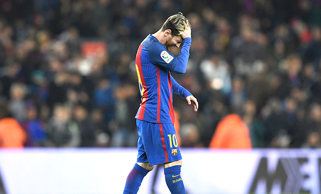 Trao giải The Best: Barca thực sự đã làm bẽ mặt FIFA