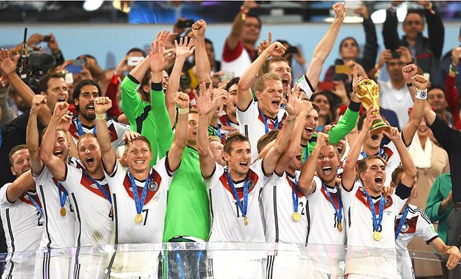 World Cup có 48 đội từ năm 2026: Vì tiền, FIFA hủy hoại chất lượng?