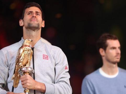 Vì sao Djokovic vẫn là ứng viên vô địch số 1 ở Australian Open?