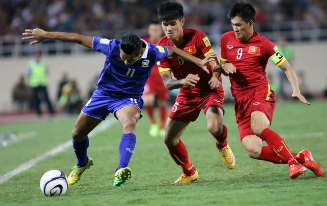 HLV Lê Thụy Hải: 'Chỉ lo V.League, bóng đá Việt Nam đừng mơ World Cup'