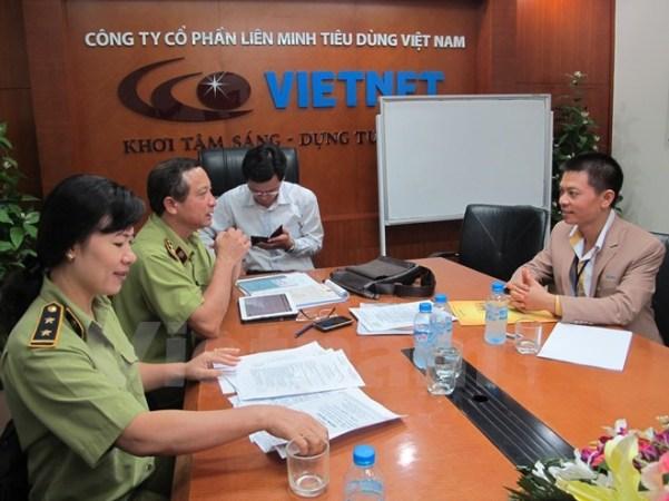 Bộ Công Thương: Amway Việt Nam sai phạm trong hoạt động đa cấp