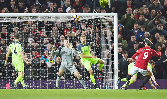Đại chiến M.U – Liverpool cho thấy sự thực dụng cực kỳ quan trọng ở Premier League