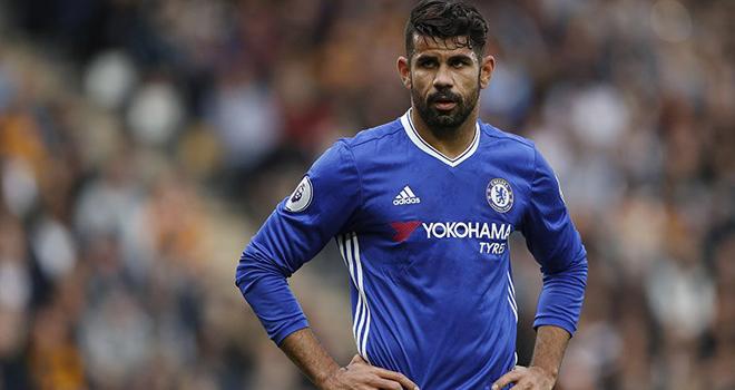 Đồng đội ở Chelsea 'hiến kế', Diego Costa áy náy, tự động tới sân tập một mình