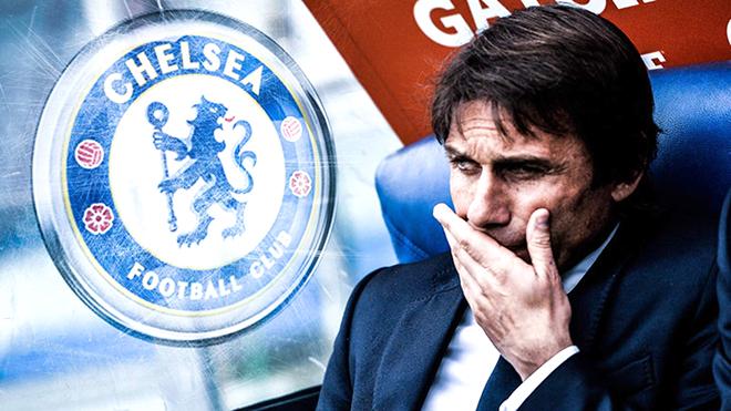 Vụ Diego Costa: Ở Chelsea, chỉ Conte là 'Bố già'