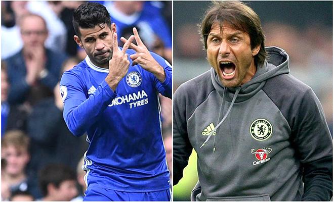 Với Conte, không ai ở Chelsea là không thể thay thế!