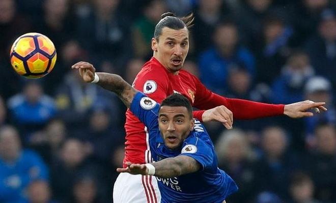 Vì sao Man United chiếm lợi thế trong cuộc đua vào top 4 Premier League?