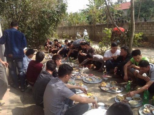 Thực hư 'con đường rượu thịt' tại Lạng Sơn đang gây xôn xao