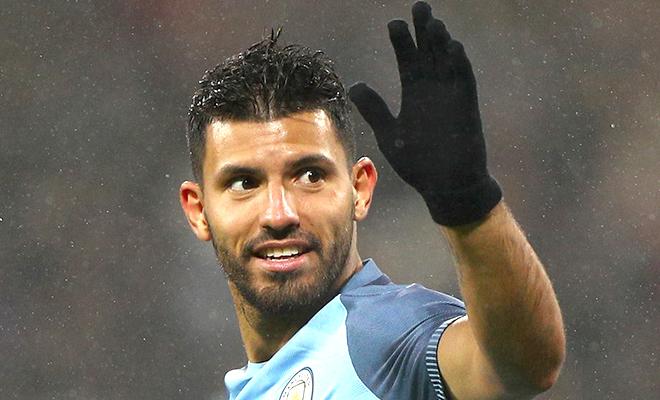 Chuyện Man City: Quan trọng là Aguero có muốn đi hay không