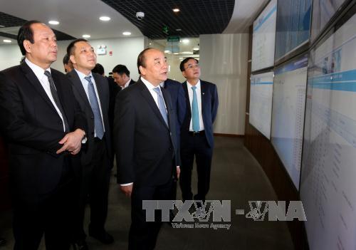 Thủ tướng yêu cầu EVN công khai, minh bạch giá điện
