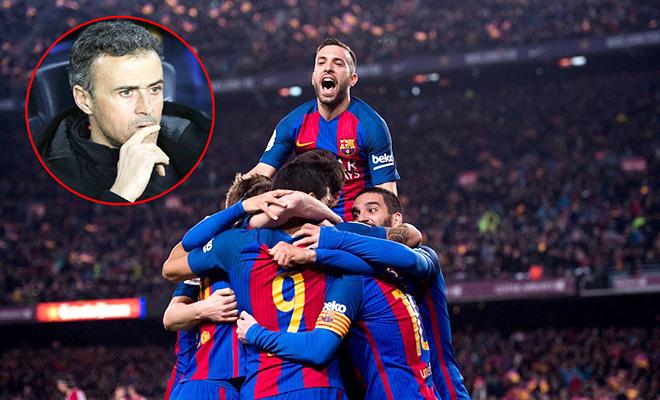 Khi Barcelona tự bán đứng chính mình