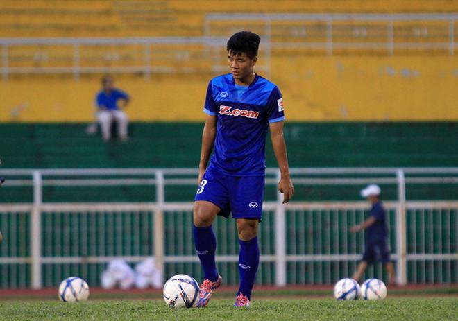 SHB Đà Nẵng xem Hà Nội FC như HAGL