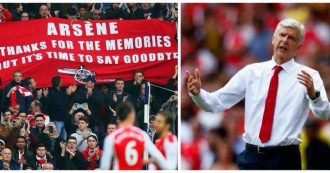 Sốc: Arsene Wenger có thể mất việc trong tuần này!