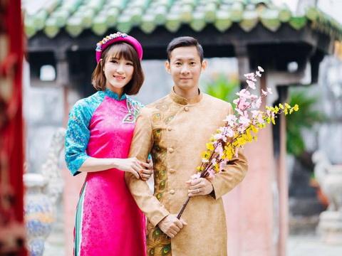 Valentine nghe Vũ Thị Trang kể chuyện yêu Tiến Minh