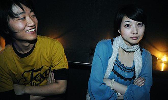 KỶ LỤC cặp vợ chồng Nhật Bản hôn nhân không tình dục