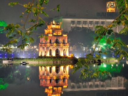 Hà Nội đề nghị bổ sung Km số 0 để khách du lịch đến chụp ảnh
