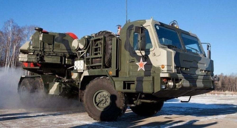Bộ Quốc phòng Nga tiết lộ mới nhất về 'rồng lửa' S-500