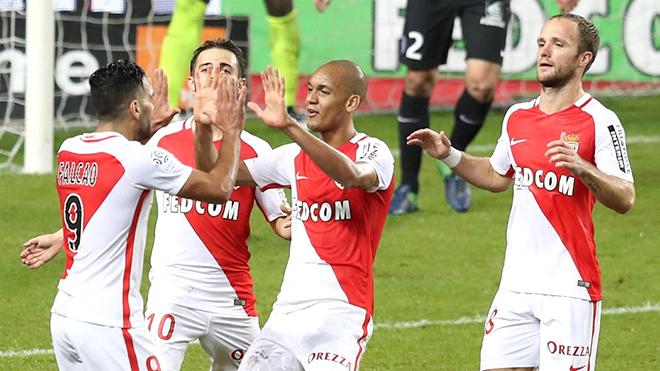 AS Monaco: Ở nơi những huyền thoại bắt đầu