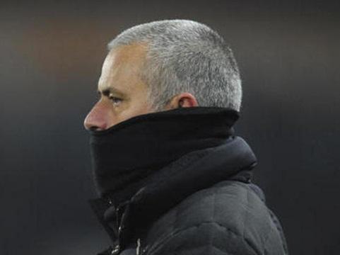 Mourinho đang bắt đầu thành công với kiểu 'tình yêu...đọa đầy' ở Man United