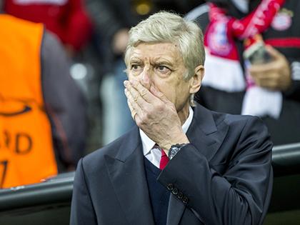 Nếu Wenger rời Arsenal: Pháo thủ và nỗi lo thời kỳ quá độ
