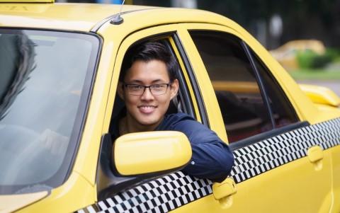 Uber vào cuộc, đã đến lúc nâng tầm lái chuyên
