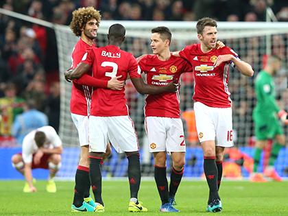 Cuộc đua Top 4 Premier League: Thời cơ chín muồi cho Man United