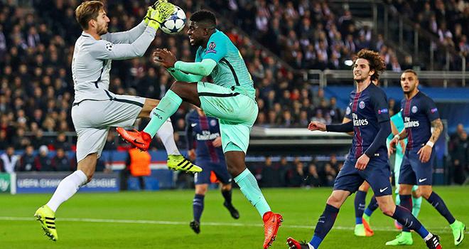 Huyền thoại Real mong Barcelona đánh bại PSG