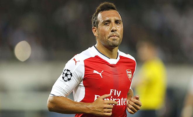 Cazorla hóa ra mới là cầu thủ quan trọng nhất của Arsenal