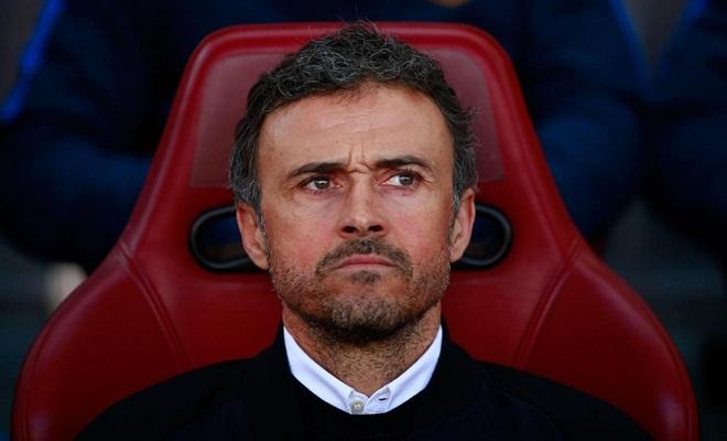 Vì sao Luis Enrique quyết định rời Barca?
