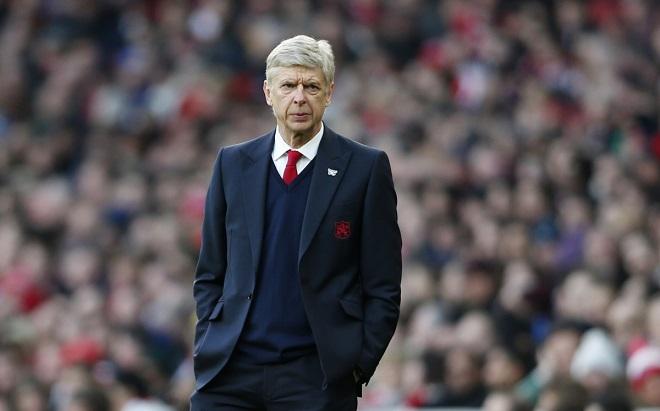 CĐV Arsenal tha thiết mong Wenger tới Barca
