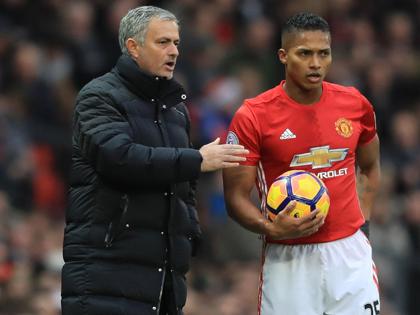 Antonio Valencia: 'Với Mourinho, Man United như đang sống dưới thời Sir Alex'