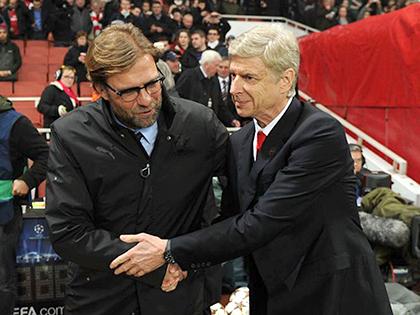 00h30 ngày 5/3, Liverpool - Arsenal: Giữa muôn trùng vây