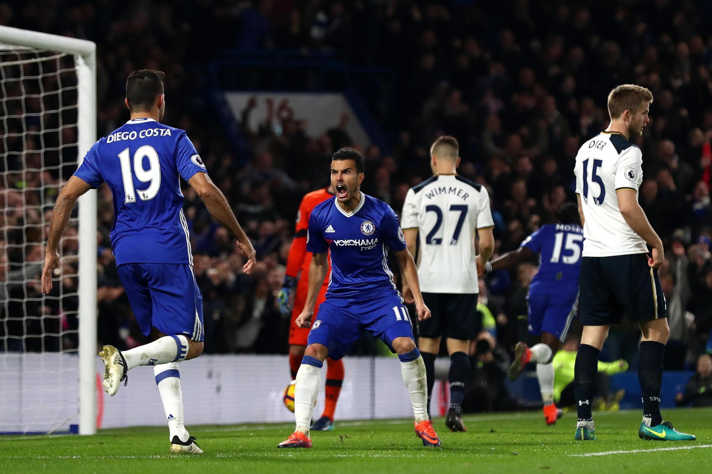Cầu thủ TBN của Chelsea ghi bàn 'khủng' hơn của Barca, Real Madrid