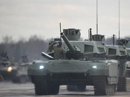 Chùm ảnh: Top 10 loại vũ khí Nga làm thay đổi cán cân quyền lực thế giới