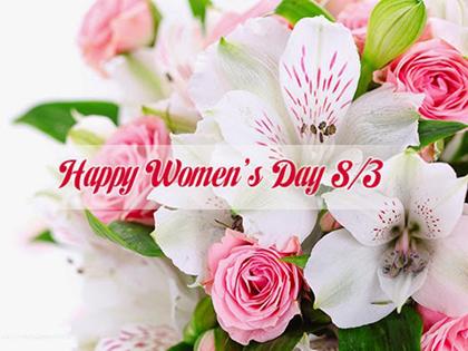 VIDEO: Nguồn gốc và ý nghĩa Ngày Quốc tế Phụ nữ 8/3