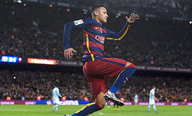 Barca cần sự thức tỉnh của Neymar