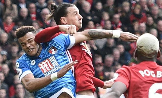 GÓC MARCOTTI: Wenger xử lý vụ Sanchez quá dở. M.U có thể 'lĩnh đủ' vì Ibra mất khôn
