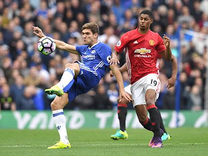 Man United sẽ báo thù Chelsea nhờ 'số 9' Rashford?