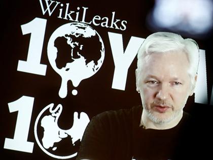 VIDEO: Wikeleaks tố CIA theo dõi tivi kết nối Internet