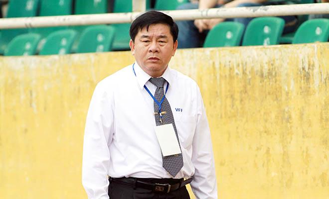 Thay đổi cách phân công trọng tài, lãnh đạo các CLB V.League nói gì?