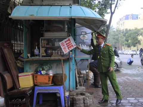 Hà Nội lập lại trật tự vỉa hè: Cần sự đồng lòng và công bằng