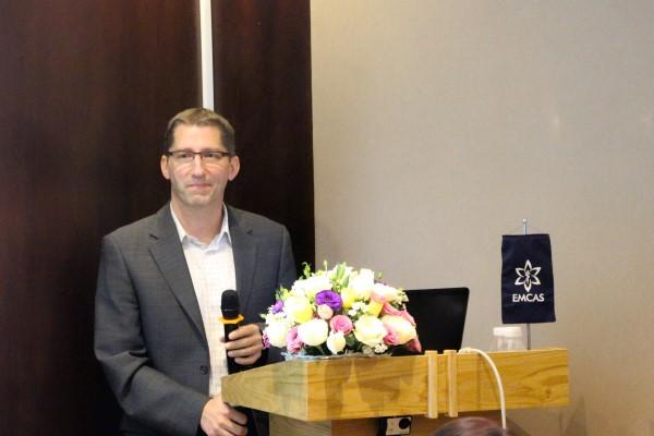 Bệnh viện thẩm mỹ Emcas nơi duy nhất tại Việt Nam được phép thực hiện tế bào gốc