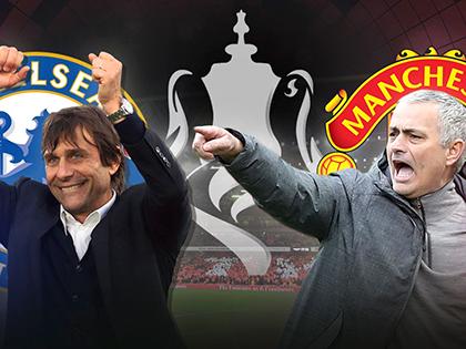 Conte vs. Mourinho: Trận chiến của sự khẳng định