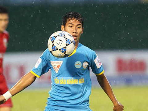 Đội hình tiêu biểu vòng 9 V-League: Lần thứ 2 cho cầu thủ lập 'siêu phẩm' vào lưới HAGL