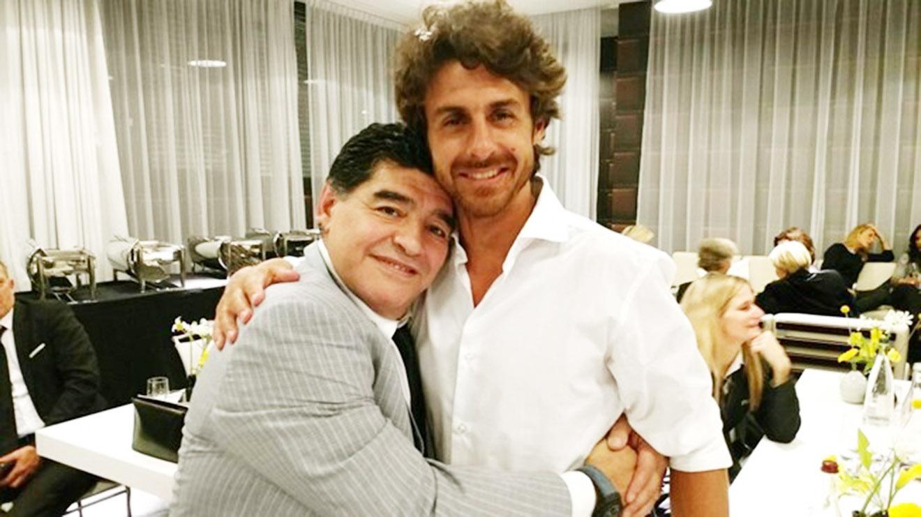Bốc thăm VCK U20 World Cup: Maradona, Aimar đã tới. Việt Nam nín thở chờ đợi